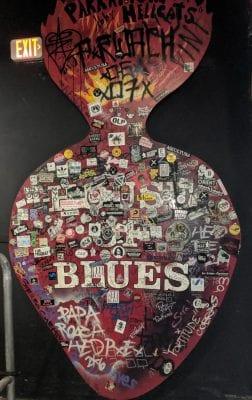Orlando House of Blues