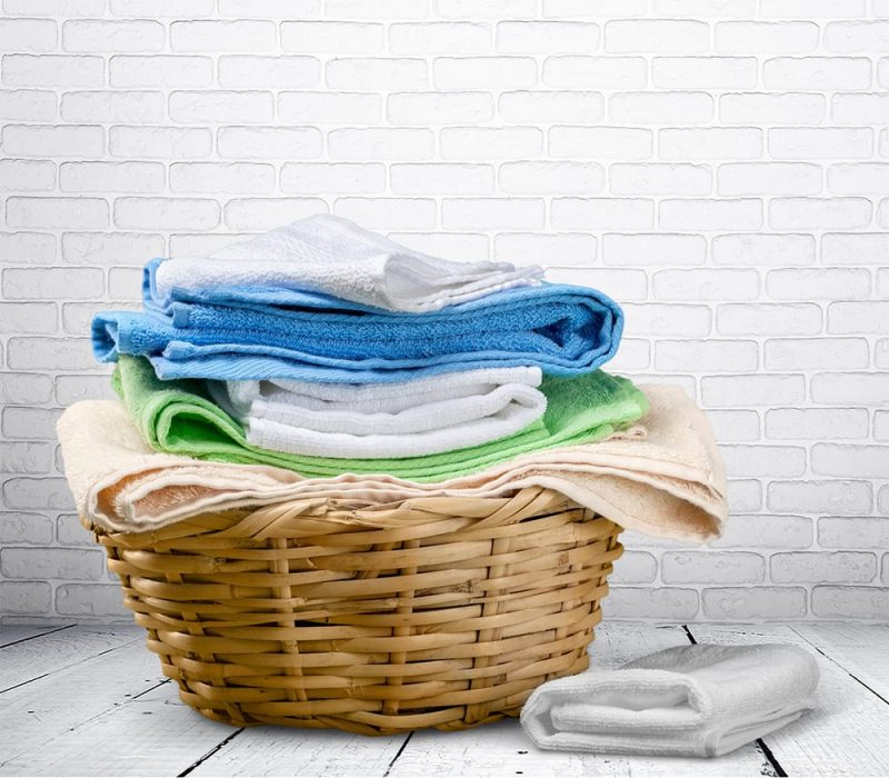 8 Tips to Keep Your Laundry Organized