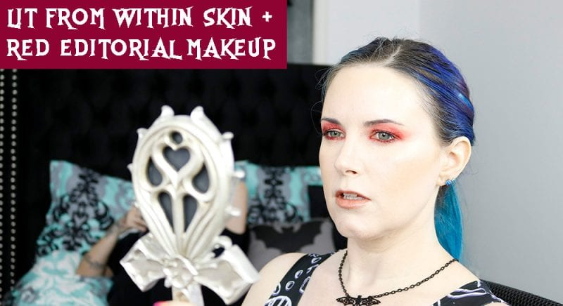 Lit From Within Skin Tutorial
