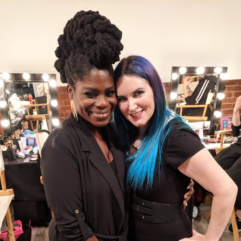 New Indie Beauty at the Makeup Show Orlando 2018