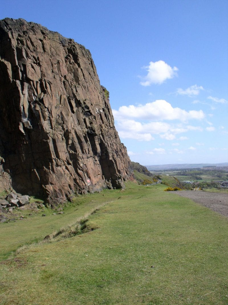 10 Must-See Sights in Scotland - Arthur's Seat