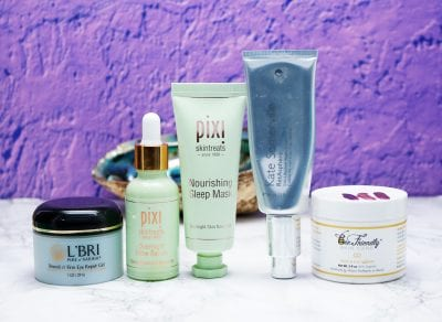 Fall Skincare Routine for Dry Skin