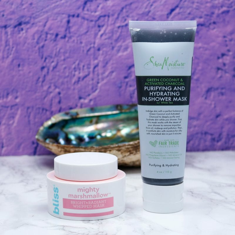 Hydrating Fall Skincare Masks