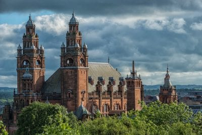 10 Must-See Sights in Scotland - Kelvingrove Art Gallery and Museum
