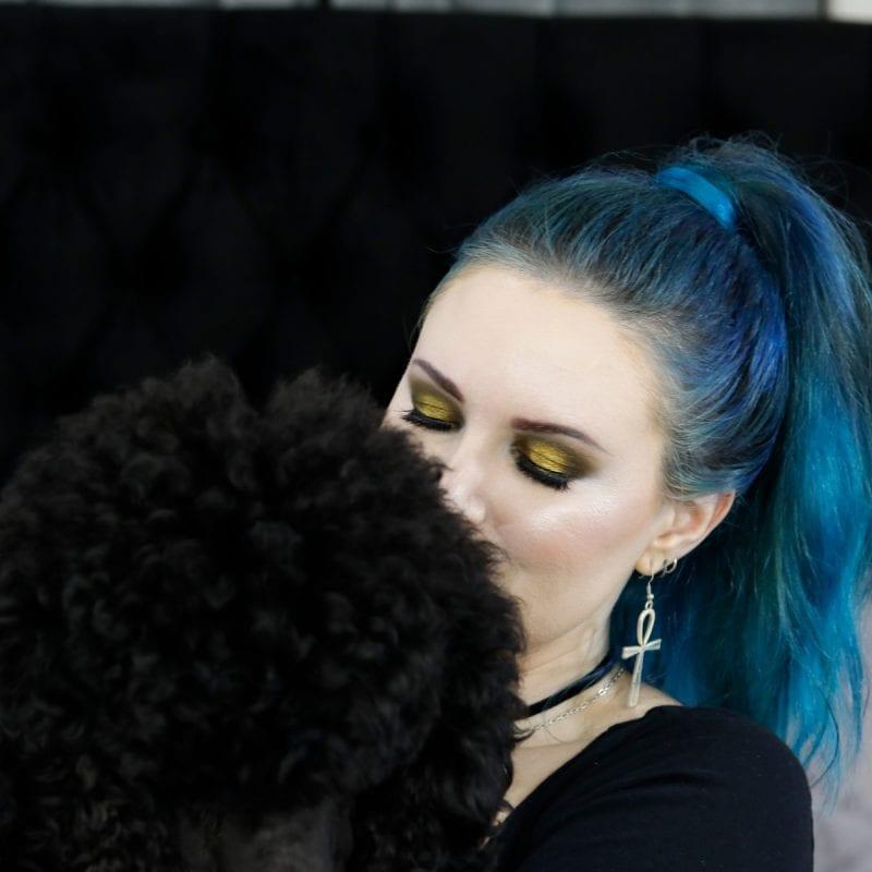 Hooded Eye Makeup Tutorial