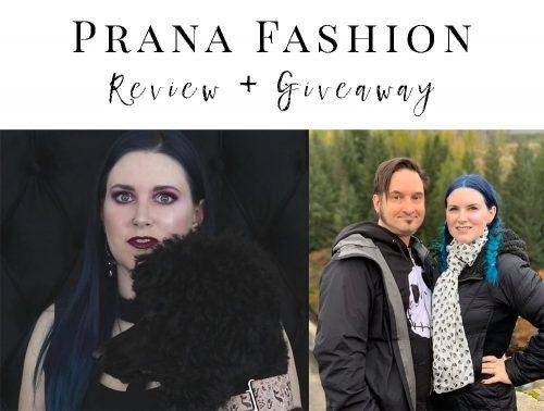PrAna Fashion Review