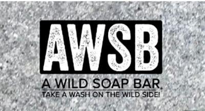 A Wild Soap Bar