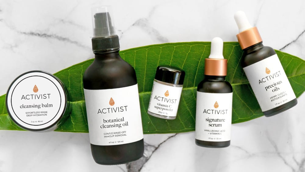Activist Skincare