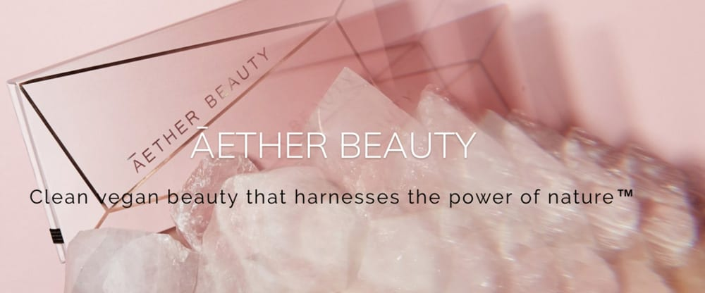 Aether Beauty
