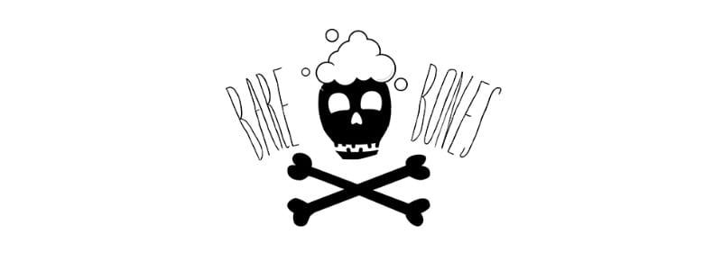 bare bones body care
