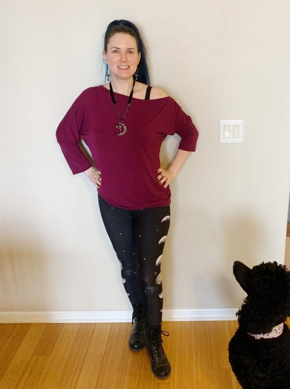 Witch Fashion Inspiration