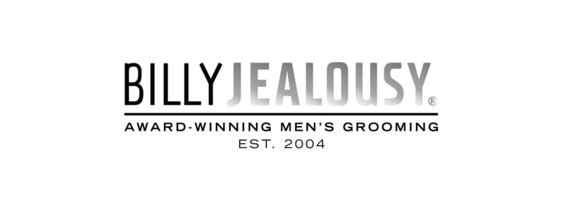 Billy Jealousy