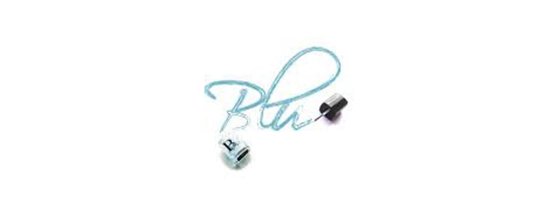 Blu Ink Nail Lacquer