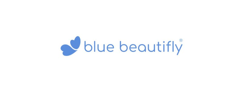 Blue Beautify