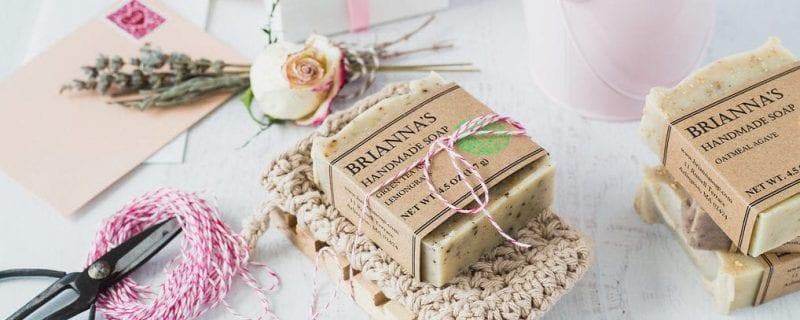 Brianna's Handmade Soap