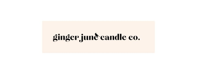 Ginger June Candle Co