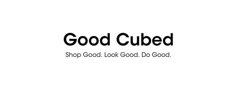 Good Cubed