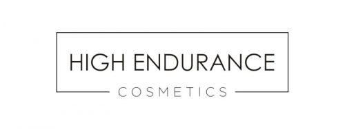 High Endurance Cosmetics
