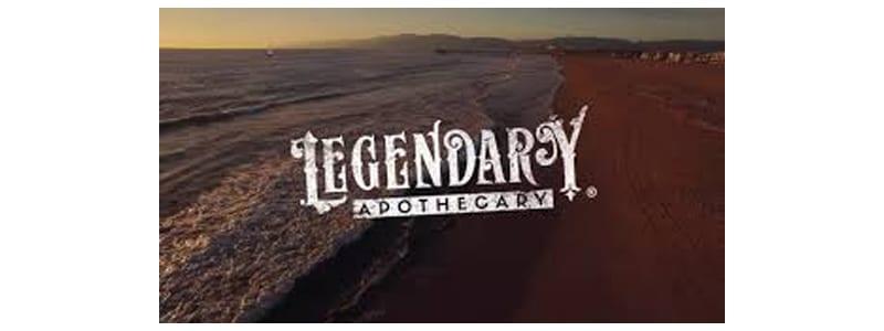 Legendary Apothecary