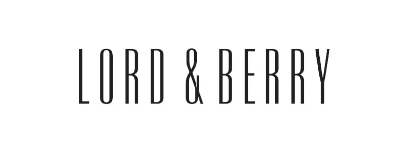 Lord and Berry