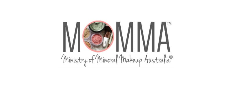 MOMMA (Ministry of Mineral Makeup Australia)