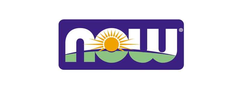 Now Foods / Now Products
