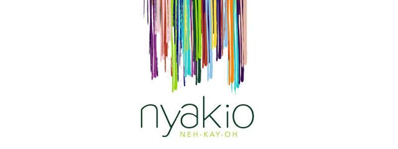 Nyakio