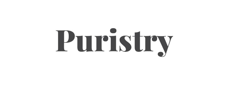 Puristry
