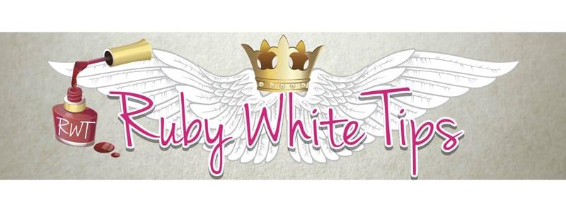 Ruby White Tips
