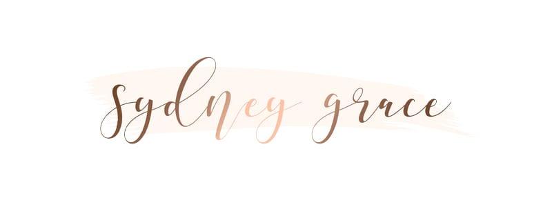 Sydney Grace Co