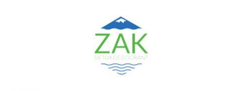 ZAK Body Care / ZAK Detox Deodorant