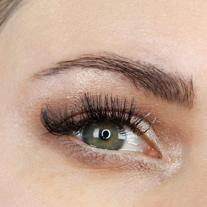Idun Minerals Kastanj eyeshadow
