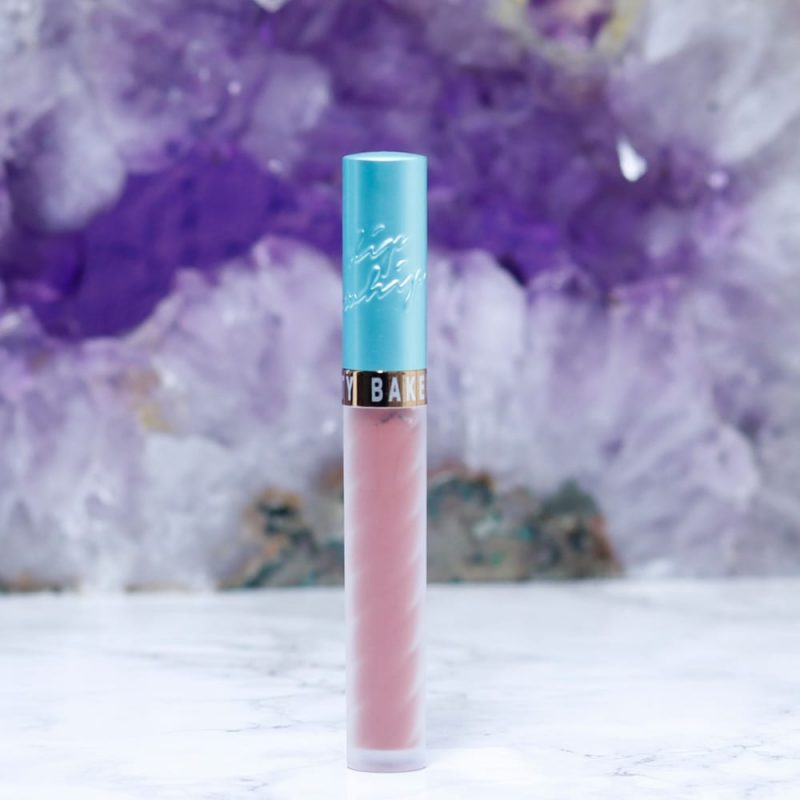 Beauty Bakerie Syruptitous Lip Whip