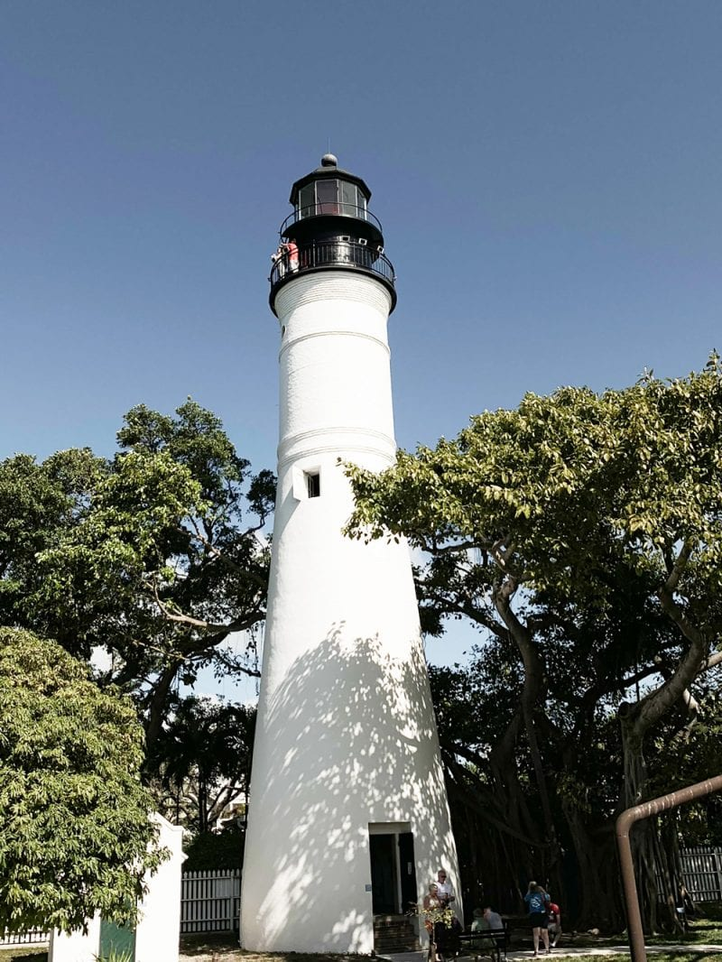 Key West Lighthouse