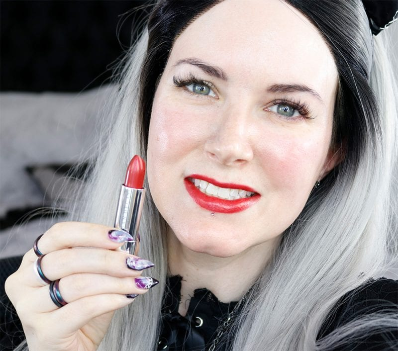 Urban Decay Game of Thrones Vice Lipstick in Daenerys Targaryen