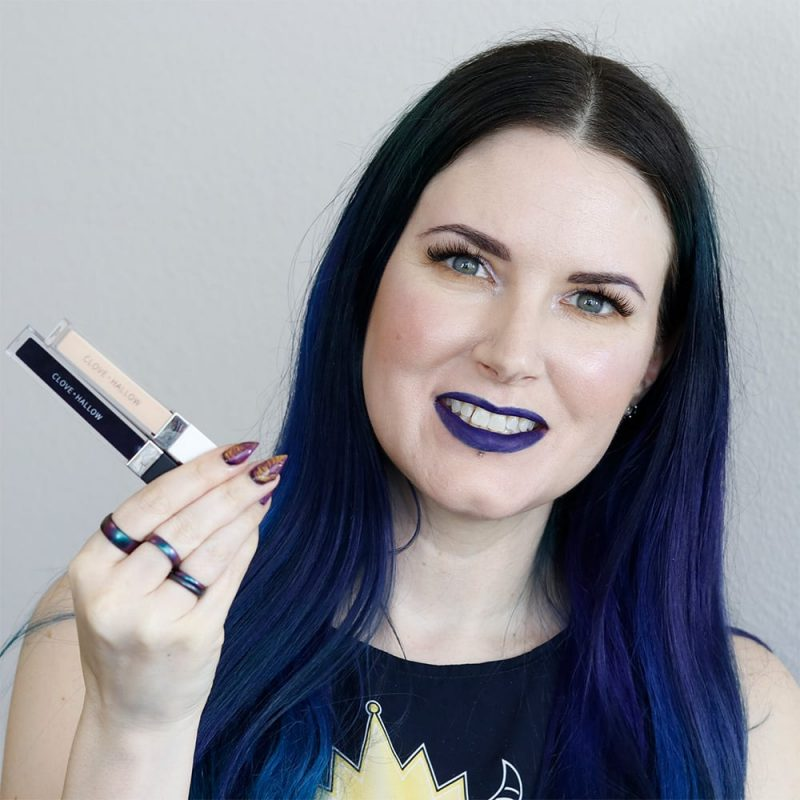 Cruelty-free One Brand Tutorial Clove and Hallow