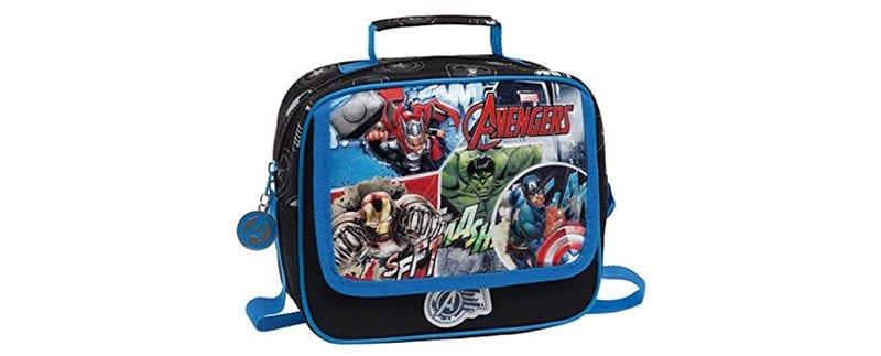 Marvel Avengers Makeup Bag