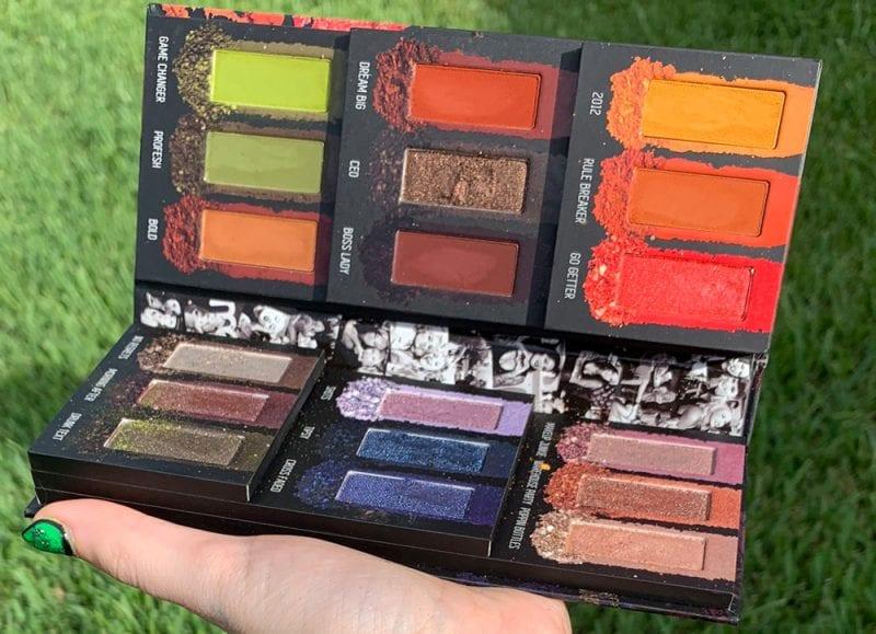 Melt Cosmetics Impulsive Palette