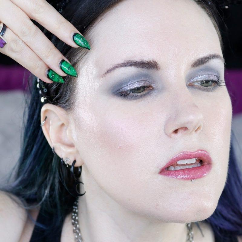Osmosis Color Full Face Makeup Tutorial