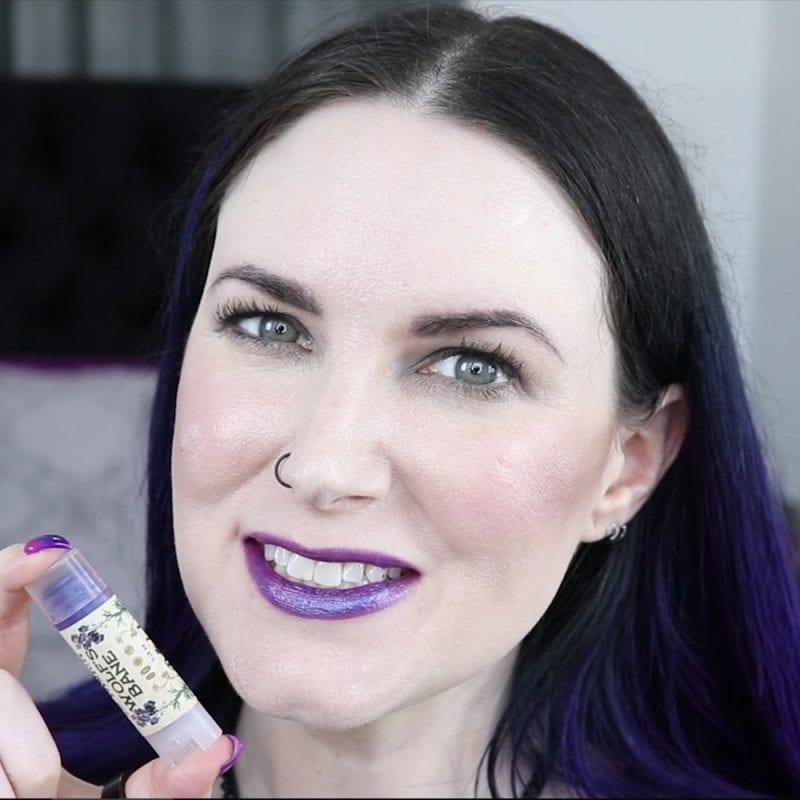 Geek Chic Wolf's Bane Lipstick