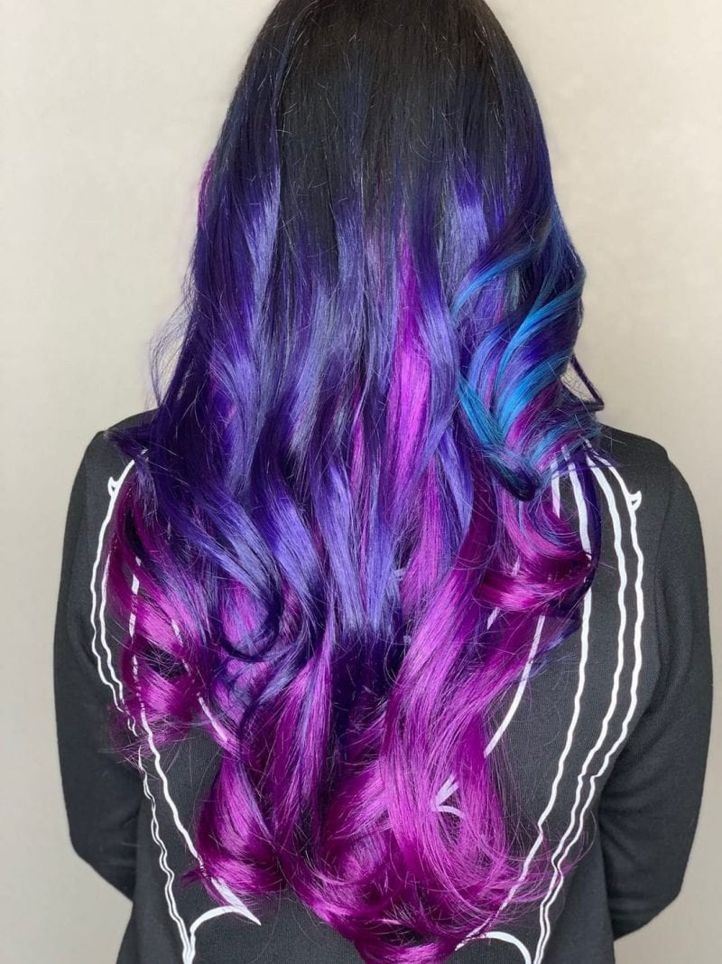 Manic Dream Hair