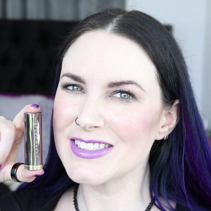 Urban Decay Twitch Lipstick