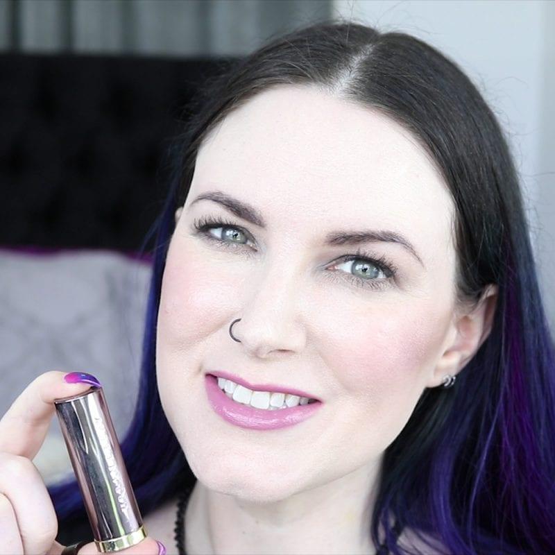 Urban Decay Violate Lipstick