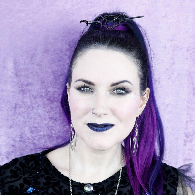 How I Became Goth