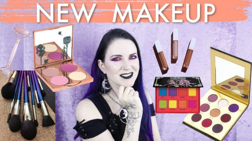 New Makeup Releases I'm Excited For
