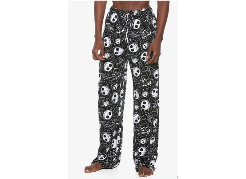 Nightmare Before Christmas Pajama Pants