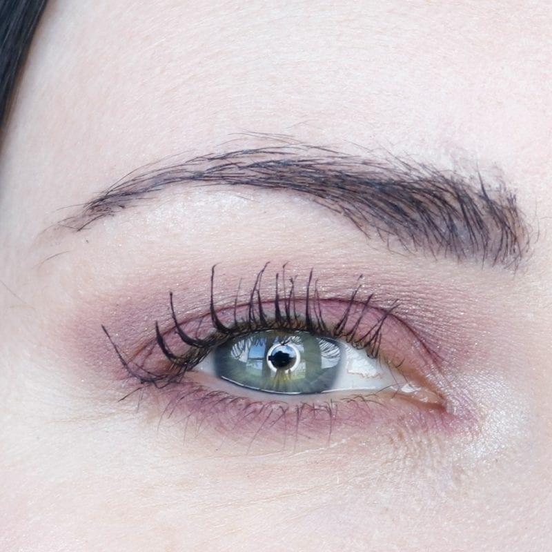 Stila Bust a Mauve Eyeshadow - Stila Suede Shade Liquid Eye Shadows