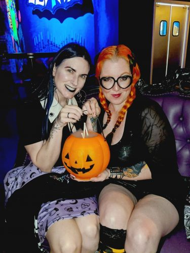 Have a Hauntingly Great Time at Cocktails and Screams Orlando