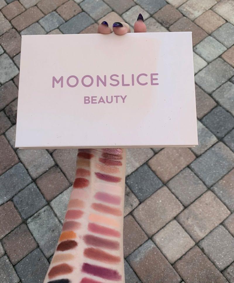 Moonslice Moonshake Palette