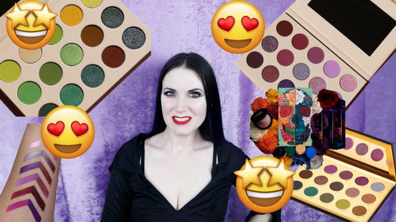 New Cruelty-Free Makeup Releases I'm Excited For